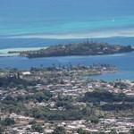 Waimanalo beach, Makapu'u lookout & hike, Nuuanu Pali lookout