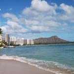Hotels, and resorts near Diamond Head
