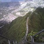 The Winding Stairway to Heaven