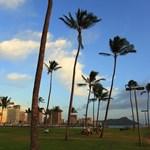 Ala Moana Beach Park, Hawaii