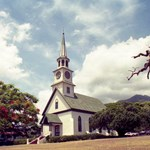 Church in Wailuku