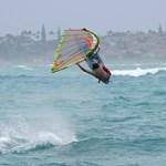 Windsurf a Kailua