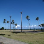 Swanzy Beach Park