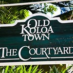 Visit the Old Koloa Town