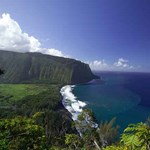 Beatiful Hawaiian Coastlines