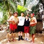 Macadamia Tropical Farms