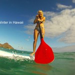 Stand Up Paddle Lessons in Kailua