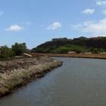 Hanapepe Bridge