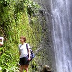 Manoa Waterfall Adventure 07