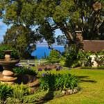Maui's Only Winery On The Slopes Of Haleakala