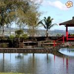 Liliuokalani Garden – Japanese Edo Garden