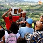 Exhilarating History Of Nu'uanu Pali Lookout