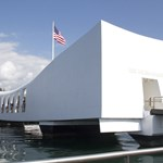 Ride the Navy Boat and board the U.S.S. Arizona Memorial. Experience its shrine room, a tribute to fallen heroes from that fateful day.