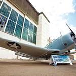 Douglas SBD Dauntless (Dive Bomber)