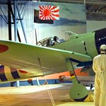 Exhibition at the Pacific Aviation Museum