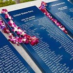 Pearl Harbor War Memorials