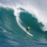 Some of the best waves provides a thrilling experience