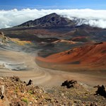 Mount Haleakala Crater on the Sunrise Tour