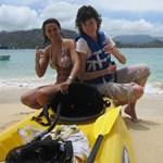 kayak tour oahu