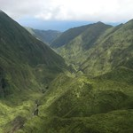 Waihee Valley
