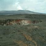East Rift Zone