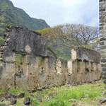 Sugar Mill Ruins at the Ranch