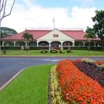 Oahu - Dole Plantation