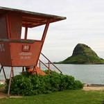 Mokoli'i Island  ( Chinaman Hat Island )