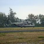 helicoptero guardacosta