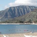 Poka'i Bay Beach Park