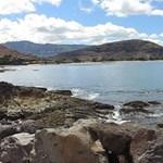 Waianae Poka'i Bay Panorama