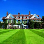 "Chewton Glen Hotel.""One of the world's to 20 Country Hotels Spa's and Country Clubs"""