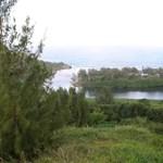 Kahili Quarry beach