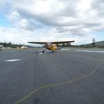 O'ahu. Dillingham Airfield