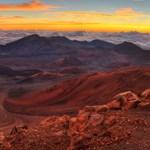 Mars Like Views on Maui