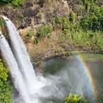 Opaeka'a Falls of Wailua