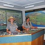 Kilauea Visitors Center