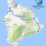 volcano-lava-hike-map