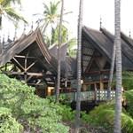 Very unique beach house