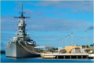 Pearl Harbor Oahu >> Pearl Harbor Circle Island Adventure