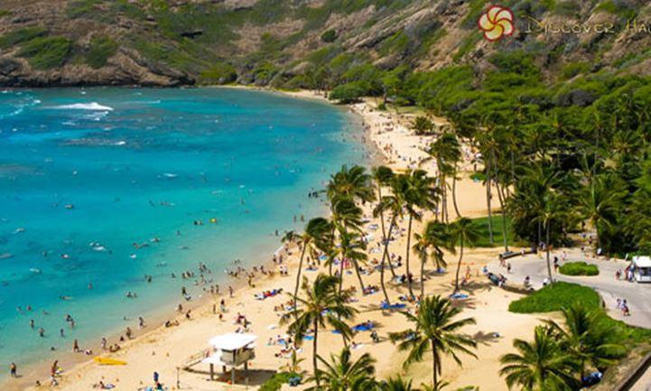 Pearl Harbor Oahu >> Oahu Circle Island Combo Pearl Harbor From Maui