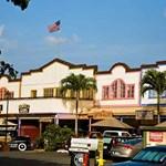 Hale'iwa Town Center