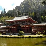 Byodo Inn Temple