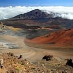 Mount Haleakala Crater on the Sunrise Tour