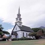 Stop at the Kaahumanu Church