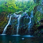 Another Maui Waterfall