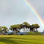 Many Rainbows to View on Maui
