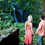 Many Beautiful Waterfall Stops