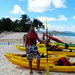 hawaii kayak rentals