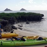 lanikai kayak tour